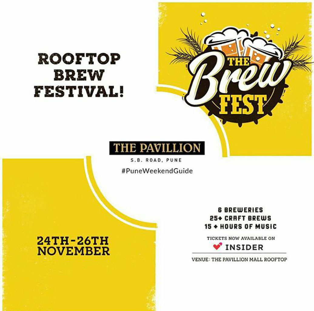 The Brew Fest