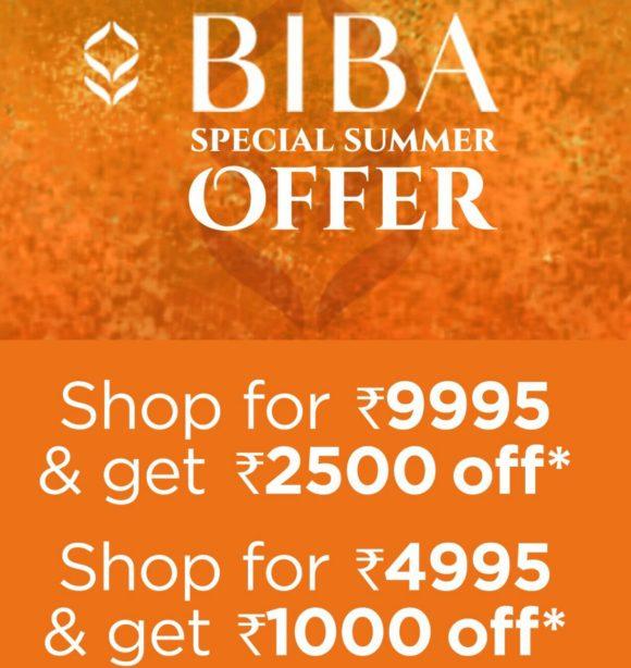 biba summer special