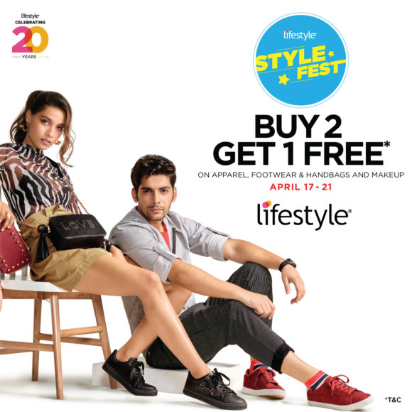 Style Fest Mall