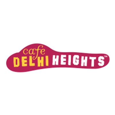Café Delhi Heights